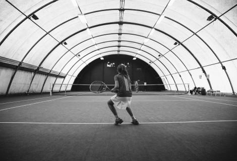 Tennis Dome